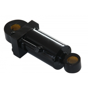 Trunnion Mount Hydraulic Cylinders --- 800 Series Cylinder